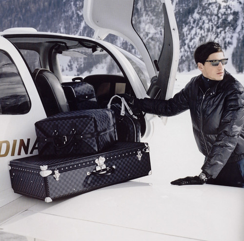 LV mens fall winter 08 4