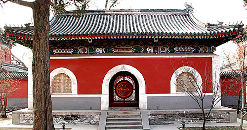 Thumbnail from Wanshou Temple