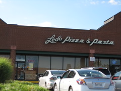 Ledo Pizza in Severna Park