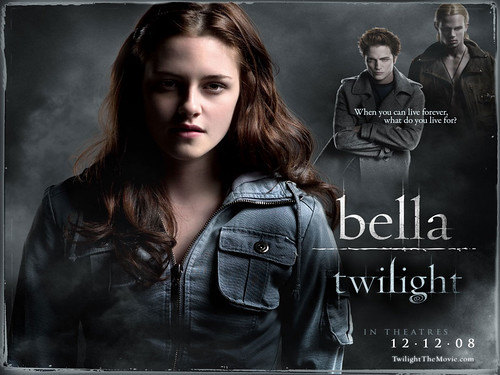 Twilight Wallpaper