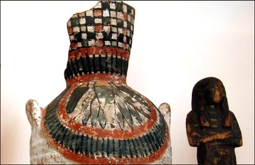 2008_0610_161058AA Egyptian Museum, Turin por Hans Ollermann.
