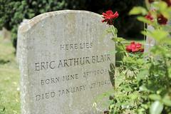 Orwells Grave