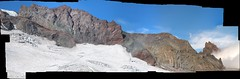 camp muir panorama 2
