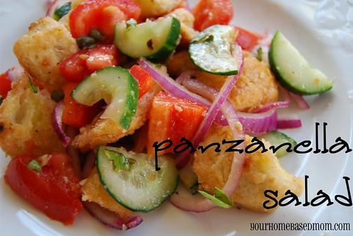 panzanella salad - Page 124