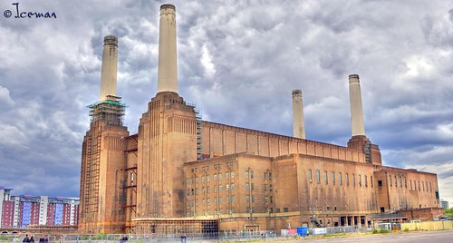 Battersea HDR Panoramic G4 final