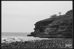 Riscos del Litoral (gonzalezgui) Tags: playas piedras riscos sansalvadorart