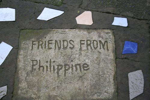 Friends from Philippine