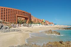 Los Cabos Westin Hotel (desertdutchman) Tags: beach mexico