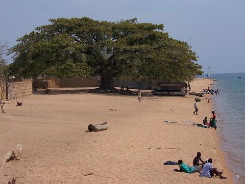 Chembe beach 2