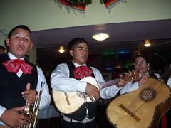 Mariachi band!