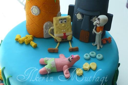 Sponge Bob 2
