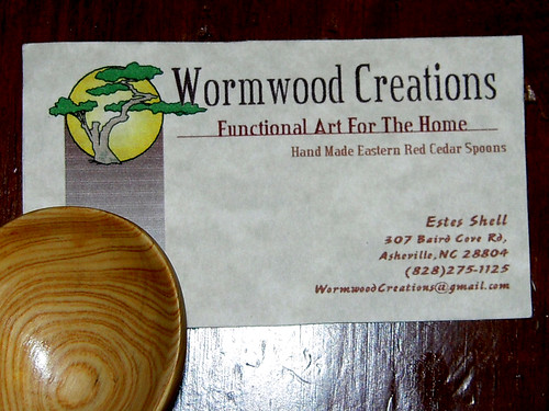 wormwood creations