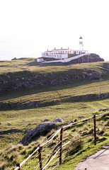 Neist Point Lighthouse (Jennifer *23) Tags: lighthouse skye scotland minch neistpoint