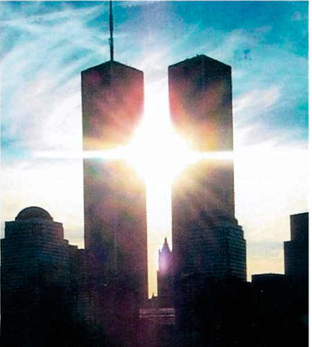 Blog | My Twin Towers Report.