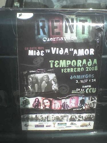 RENT Cuernavaca