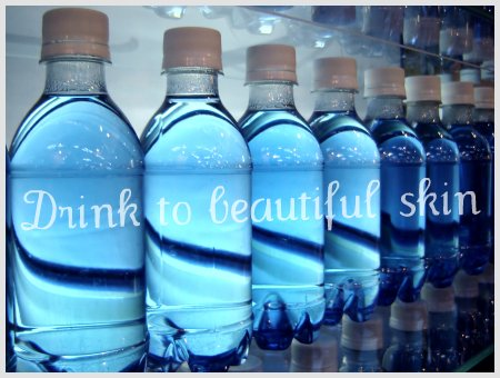 drink for beauty sake