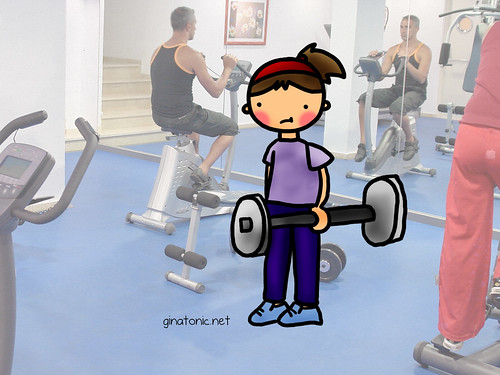 gimnasio deporte