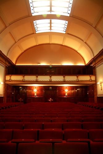 Wigmore Hall - in anticipation