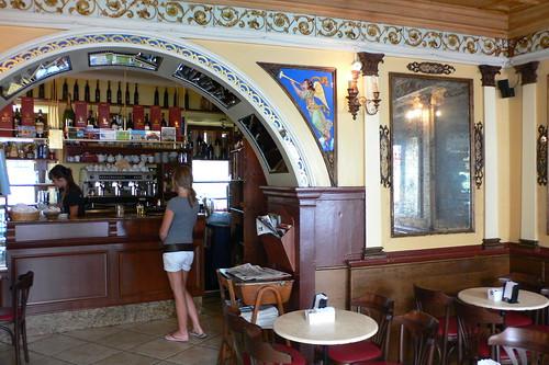 Caffe Tettamanzi in Nuoro