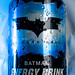 "When everything else fails, Batman energy drink saves :)  Spotted this while shopping and somehow I had to buy it and took some photos at home.  <a href=""http://fivedollarcomparison.org""><b>Five dollar comparison info:</b></a> What: The Dark Knight energy drink Where: K-kauppa, Espoon Keskus, Finland Cost: about 2.5�  = close to 5$  <b>strobist setup:</b> sb-600 through white umbrella camera right as key. sb-800 with blue gels camera left. Triggered with CLS."