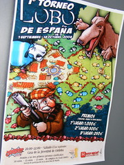 Torneo de España de Lobo
