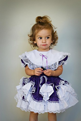 Dress Outtake 2