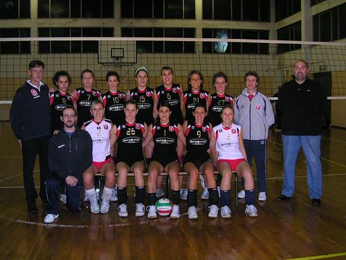 07/08 Prima Divisione