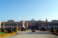 Varese 2008 - Palazzo Estense