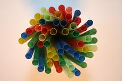 Straws 1 (woodmark07) Tags: colours artistic straws