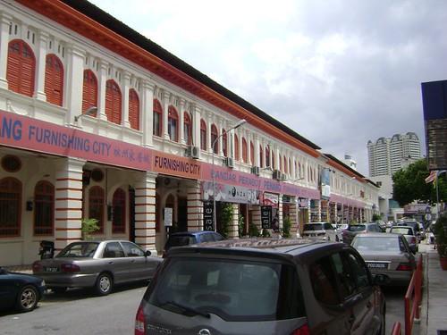 Heritage Building #4