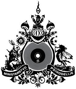 ministarstvo trance psihodelije peace defender funky dragon zagreb koncert