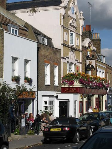 Royal Hill, Greenwich