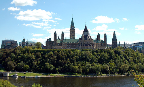 Ottawa - Parliament Hill