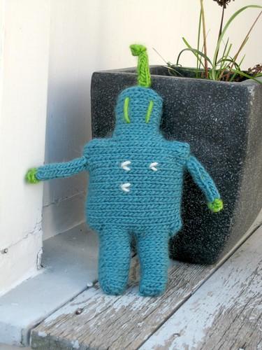 Proto Robot