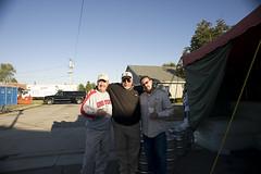 Minster Oktoberfest 2008 (heatherwhitephoto) Tags: ohio beer dance oktoberfest minster maiden chickendance