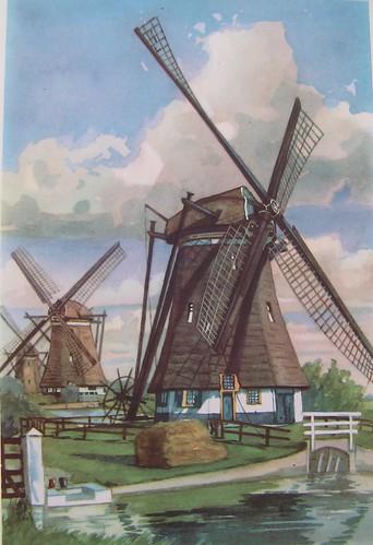 wind molens