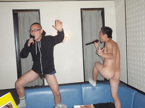 【裸】ノンケのバカ騒ぎ写真13【露出】YouTube動画>17本 ニコニコ動画>2本 ->画像>154枚