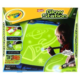 Crayola Glow Station for Kids