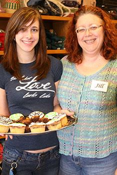 Huntsville Cupcakes