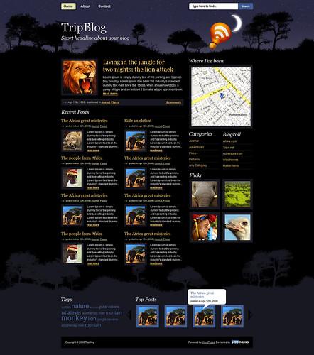 TripBlog