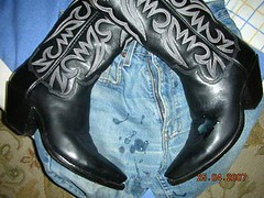 DSCN1738 (dieinboots74) Tags: highheels boots jeans