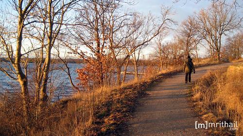 Karlskrona - Path