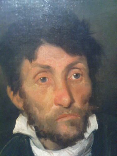 The Kleptomaniac by Géricault by you.