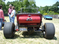 1923 Ford T Bucket (Custom) '23 TEEE' 4 (Jack Snell - Thanks for over 24 Million Views) Tags: ranch santa old wallpaper classic ford car wall vintage paper t bucket model day all antique rosa historic american fred oldtimer 23 redwood custom stokes veteran freds 95403 5525 923 teee jacksnell707 jacksnell hwynorth