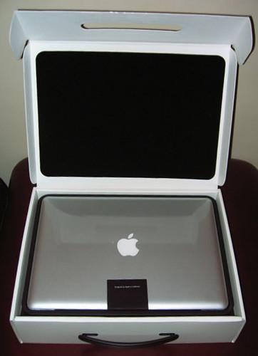 New Mac Book 007