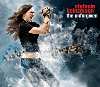 Stefanie Heinzmann - The Unforgiven