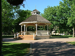 city park in Chaska, MN (by: Living in Carver County, creative commons license)