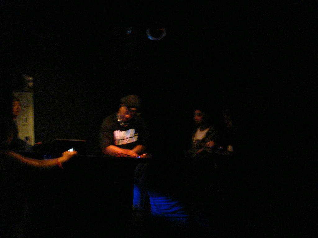 DJ PREMIER&NAIZ