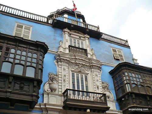 Casa de Osambela-Oquendo