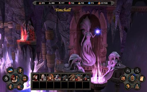 Dungeon 7